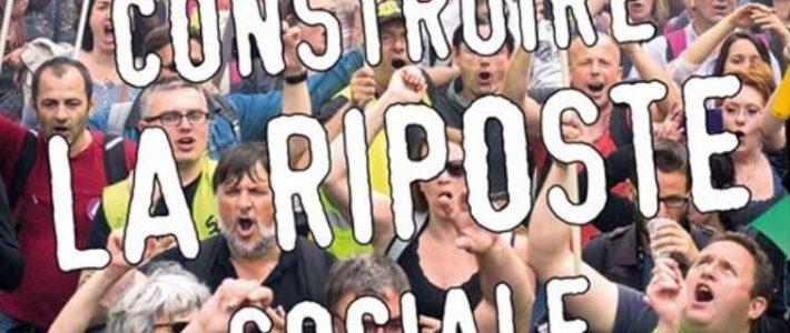 19 juin : Grenoble face à la Loi Travail 2 et aux ordonnances de Macron