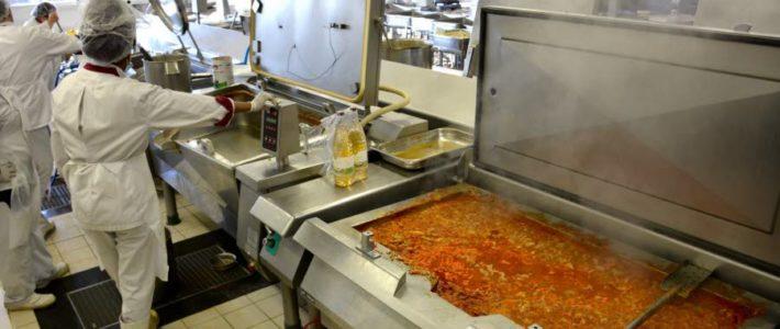 Cuisine centrale de Grenoble : une première victoire