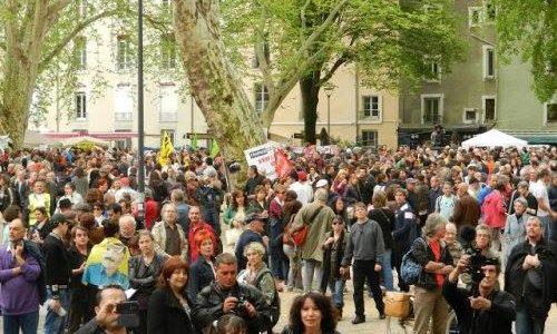 RDV du 12 septembre à Grenoble : grève et convergences !