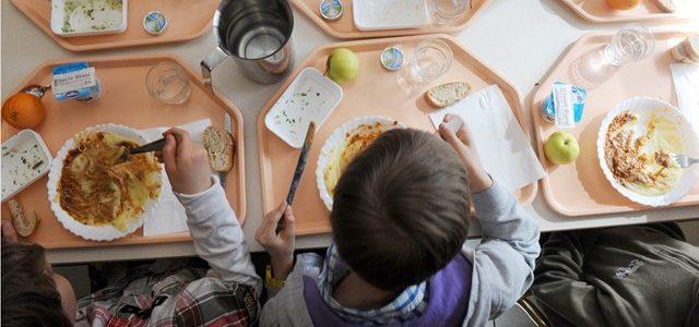 Cantines scolaires de Grenoble : Nouvelle lettre ouverte aux parents