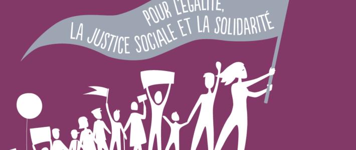 Grenoble : Marée populaire le 26 mai !