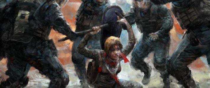 En soutien aux victimes de la répression policière du 1er mai à Grenoble, Solidaires appelle à la grève lundi 16 sept 2019
