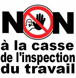 Casse de l'inspection du travail : pourquoi il faut soutenir la lutte des agent.e.s et défendre le service public du travail