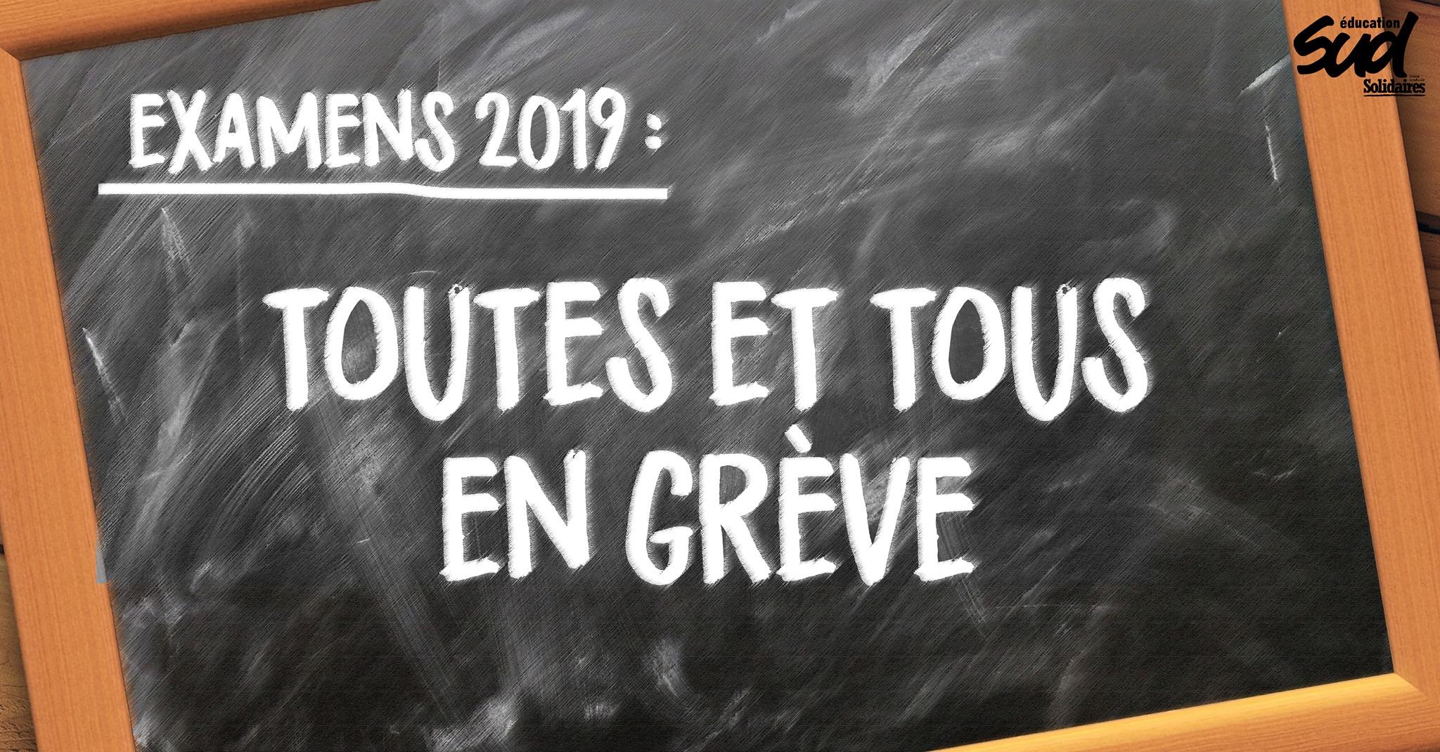 Education Nationale en Isère :  grève des corrections, rétention des copies, AG le 2/07 et action le 4/07 !