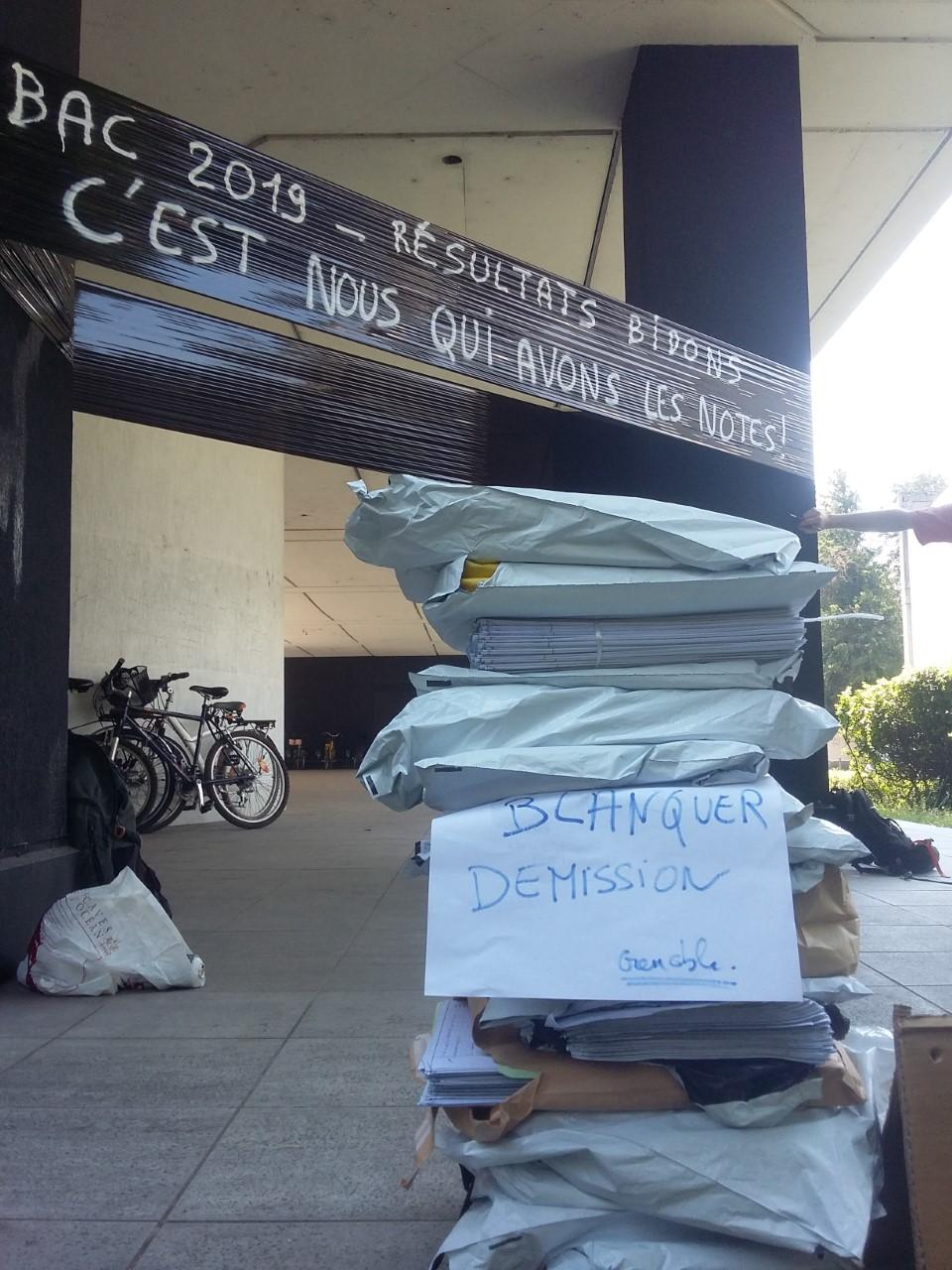 Education nationale : s'organiser contre les fautes illégales de Blanquer maintenant, préparer une rentrée de lutte