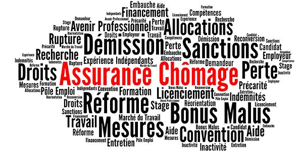 Réforme de l'assurance chômage: les travailleur-euses précaires pris pour cible