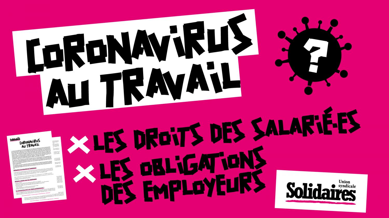 Coronavirus : comment La Poste met en danger son personnel et la population