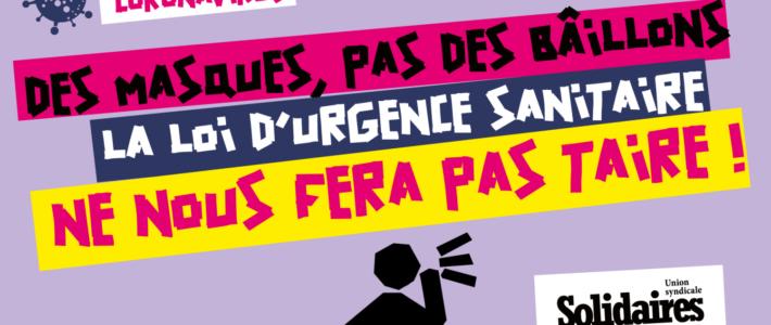 Appel Isère contre la démocratie en quarantaine et pour nos libertés fondamentales !