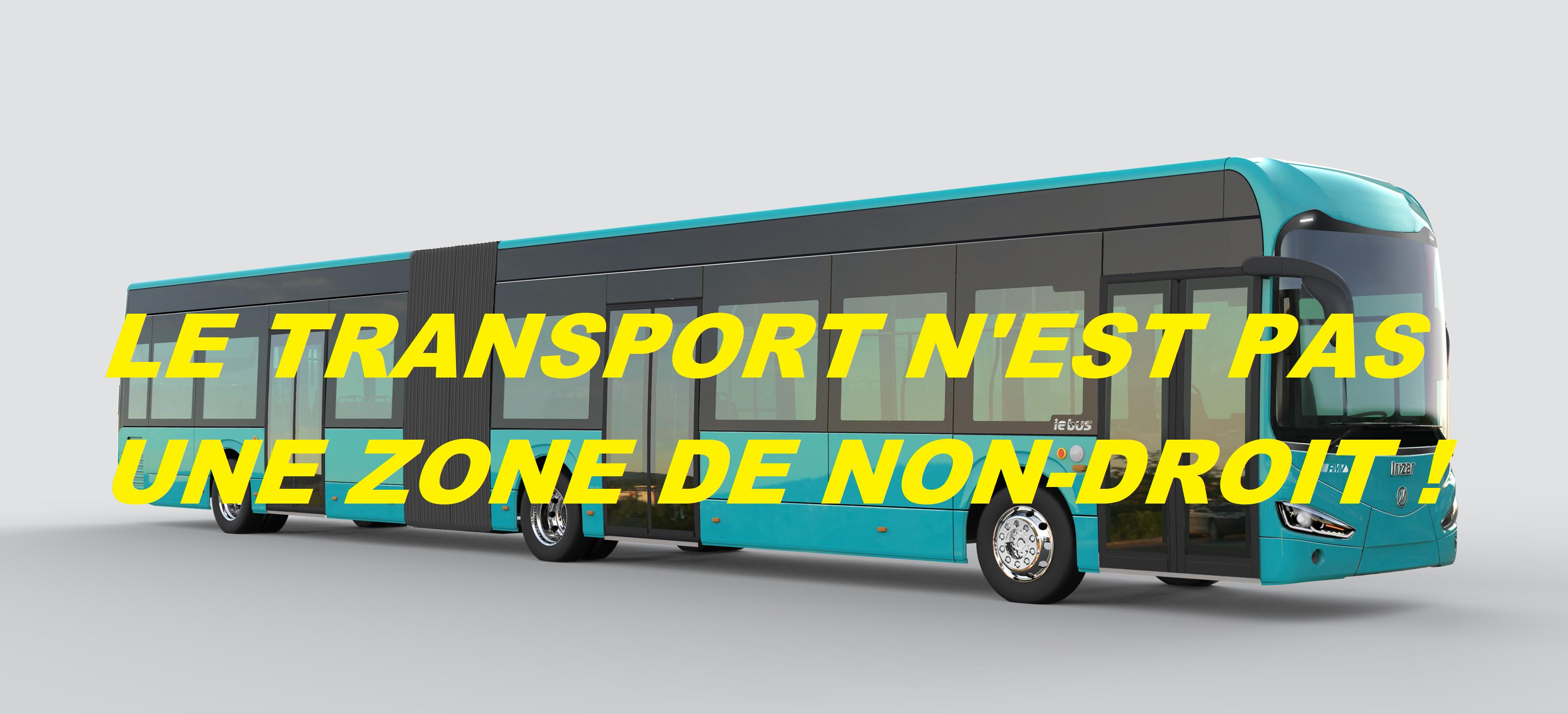 Salarié.es du transport routier : Nous avons enfin gagné en justice !!