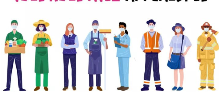 Médico-social : Augmenter les salaires est une urgence ! En grève et en action le 16 juin