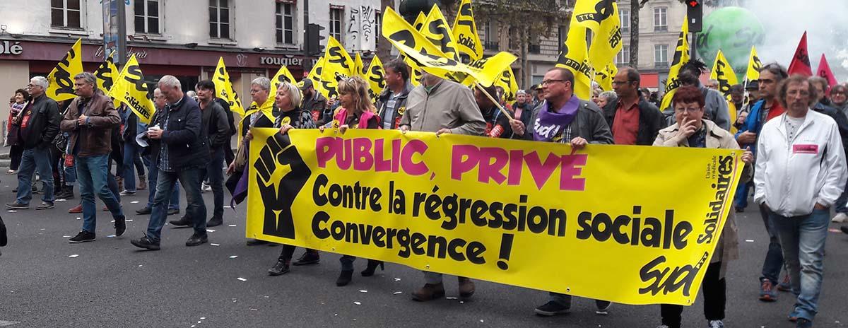 Sud Poste Isère-Savoie exige la prime et appelle à la grève et à la convergence le 16 juin